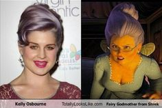 The Best of Totally Looks Like