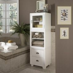 bathroom storage cabinets | Bathroom Storage Cabinets: Choosing The Appropriate | Homy Home