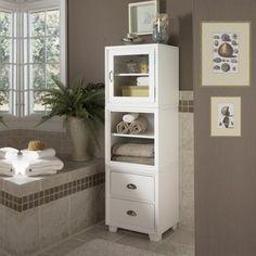 bathroom storage cabinets   Bathroom Storage Cabinets: Choosing The Appropriate   Homy Home