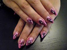 Princess Professional Nail Art, How To Do Nails, Gel Nails, Nailart, Finger, Princess, Beauty, Gel Nail, Fingers