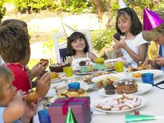Starting a party rental business may be for you if you want low overhead costs. Birthdays happen every day, and a party rental company can provide a much-needed service to assist parents in setting...