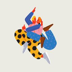 Sebastian Curi is a Designer & Animation Director focused in Illustration based in Vancouver. Flat Illustration, Character Illustration, Graphic Design Illustration, Digital Illustration, Steampunk, Ai Illustrator, Design Poster, Behance, Illustrations And Posters