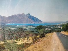 Old Pictures, Cape Town, Westerns, Country Roads, Mountains, City, Places, Nature, Travel