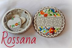 Rossana (пряники) - Фото | OK.RU