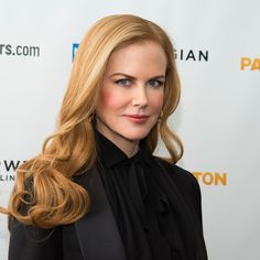 Nicole Kidman Has Some Thoughts on Her Daughters' Careers