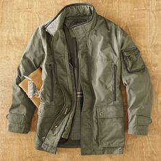 1000 images about military on pinterest m65 jacket field jackets and global market for Travel expedition gear