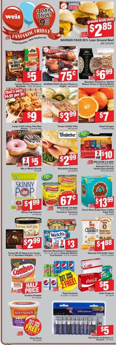 7 Grocery Store Ideas Grocery Grocery Store Weekly Ads