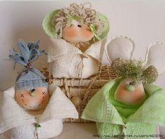 Mimin Dolls: dolls para lembrancinhas