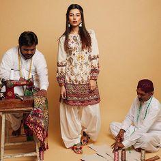 Go ethnic this Eid with our Afghan prints | coming soon. #cocobyzarashahjahan #zarashahjahan #pret #fashion #eid #readytowear #ethnic #afghani