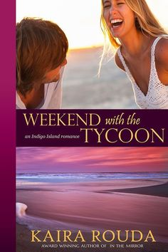 Wealthy business tycoon Blake Putnam isn't looking for love, he just needs a date for a family wedding he's dreading. Samantha Jones agrees to spend the weekend with the hot boss. She's not looking for love, she won't jump off that cliff again. But she will take the chance to further her career.  What neither of them expected was the weekend to take flight. Is this a risk they're willing to see through to the end?
