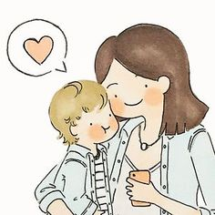 mom draw I Illustrate The Everyday Life With A Toddler As A Stay-At-Home Mom Mother And Child Drawing, Little Boy Drawing, Toddler Drawing, Mom Drawing, Family Drawing, Drawing For Kids, Mommy And Son, Mom Son, Mom And Baby