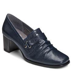 A2 by Aerosoles Peacoat Women's Loafers, Brt Yellow