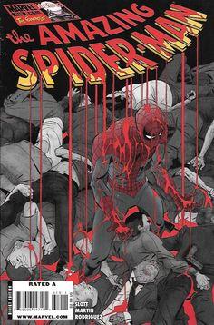 act 50 jaar Onze Friendly Neighborhood Spider Man wordt 50 jaar. In die jaren  act 50 jaar