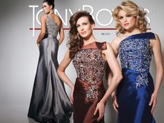 Tony Bowls Evenings Style TBE11311 now in stock at Bri'Zan Couture, www.brizancouture.com
