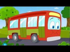DD Company - De Wielen Van De Bus