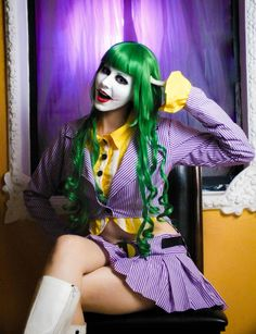 rule 63 batman cosplay - Google Search