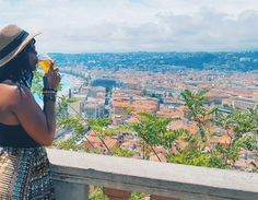 If you're an African-American needing a temporary escape to Europe, here are the top 5 cities that not only welcome but celebrate black skin.