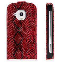Snake Skin Pattern Design Premium Samsung Galaxy S4 i9500 Wallet Protective Case Cover Red $5.39 #samsungcase #galaxyS4 #samsung #covercases #protectivecase #snakecase #cheapcases #galaxyS4case #android #cellz.com #bestcases #freeshipping #discount #promotioncases #fashion #smartphone #accessories