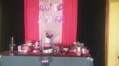 Fiesta salon perikin  24 enero