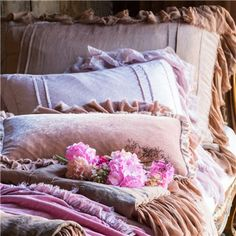 Bella Notte Pillow Sham Valentina