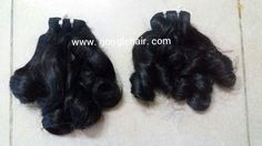New Product Fumi Bottom Hair From Our Company