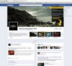 """""""Los Percebeiros de Laxe"""" as a cover of NatGeo Italia's facebook page -> https://www.facebook.com/NatGeoItalia"""
