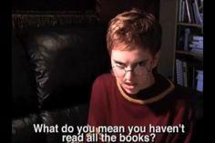 Tessa Netting- Harry Potter
