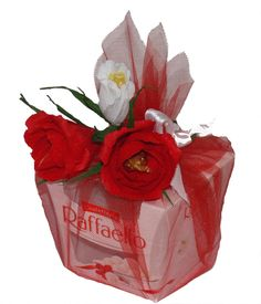 Rafaello Gift Gift Wrapping, Gifts, Gift Wrapping Paper, Presents, Wrapping Gifts, Favors, Gift Packaging, Gift