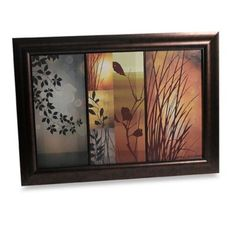 Autumnal Equinox Wall Art - BedBathandBeyond.com