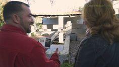 Despedida de Valdelarco,Cortelazor y Linares de la Sierra, Huelva.