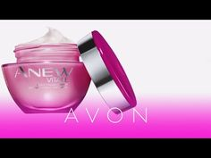 ANEW Vitale Night Cream Avon will donate $5 for every day or night cream sold in September.