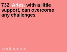 ZodiacChic: Aries. We've got loads more fantastic astro-themed content at iFate.com Astrology. . http://ifate.com