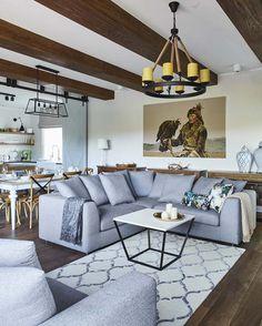 Monochromatic Color Scheme, Dom, Color Schemes, Couch, Colour, Furniture, Home Decor, Design, Living Room