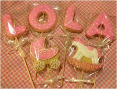 Lola Cookies