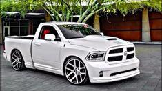 Dodge Pickup Trucks, Custom Pickup Trucks, Bagged Trucks, Lowered Trucks, Mini Trucks, Ram Trucks, Cool Trucks, Dodge Ram Srt 10, Dodge Ram Lifted
