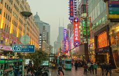 shanghai shopping malls - Pesquisa Google