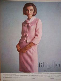 221 Best Fashion 1960 1964 Images Vintage Fashion 1960s Fashion