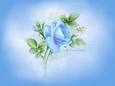 Натюрмортнo-цветочная нежность   Penny Parker (2). Обсуждение на LiveInternet - Российский Сервис Онлайн-Дневников