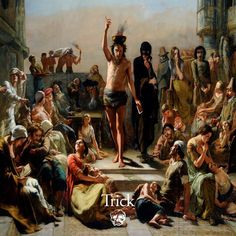 Jamie T             2. November 2016 - 19:00  / den Atelier54, rue de Hollerich - 1740 #Luxembourg #Luxembourg  den Atelier and Banque Internationale à #Luxembourg / BIL proudly present: Jamie's fourth album, which takes its one-word title, Trick, from album opener and single Tinfoil Boy, is a weird, important record. At beginning and end, http://saar.city/?p=28383
