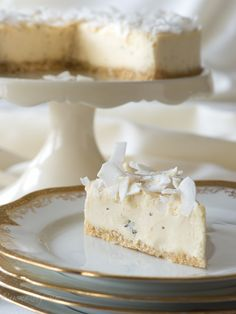 Raw Lemon Thyme Pine Nut Cheesecake Recipe @Rawmazing.com