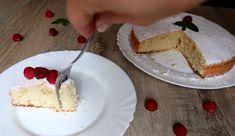 Mannik, rețeta tradițională a tortului din griș, un deliciu simplu și rapid: Se topește în gură!