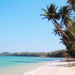 TRAVEL DIARY: THAILAND INSEL HOPPING