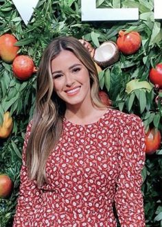 Joelle Fletcher, Jojo Fletcher, Hair Inspo, Envy, Hair Makeup, Hair Styles, Beauty, Hair, Tips