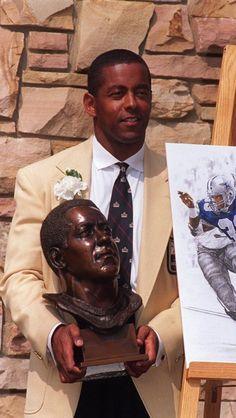 Tony Dorsett - Hall of Fame - Dallas Cowboys