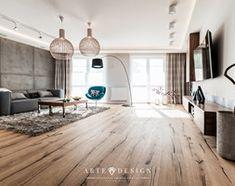 Salon styl Nowoczesny - zdjęcie od Arte Dizain