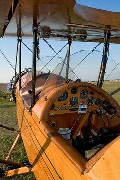 51percentgent:  Pietenpol Air Camper