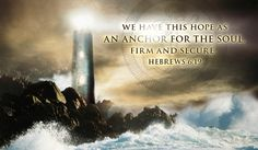 Free Hebrews 6:19 eCard - eMail Free Personalized Scripture Cards Online