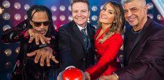 "Canadauence TV: ""The Voice Brasil"", Michel Teló entre no lugar de ..."