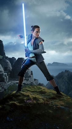 Rey.... my future wife