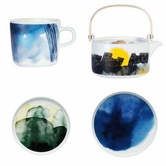 Marimekko new collection